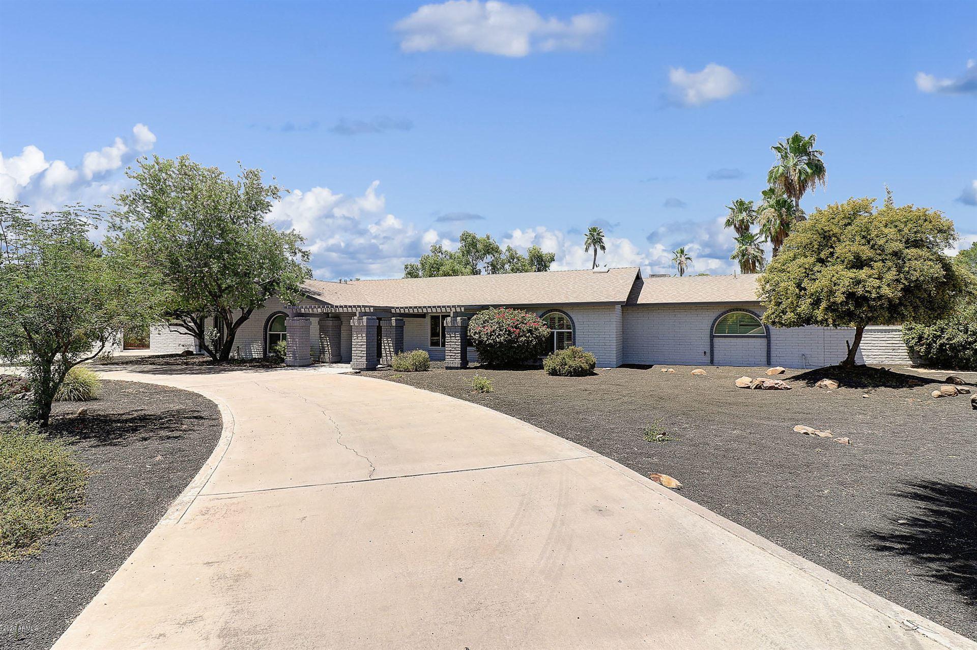 5922 W CORTEZ Street, Glendale, AZ 85304 - #: 6092330