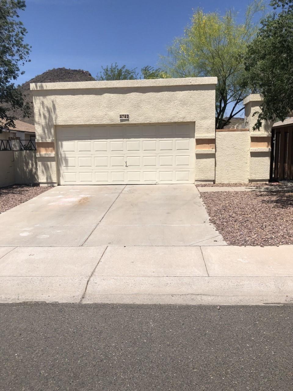 4742 W MENADOTA Drive, Glendale, AZ 85308 - MLS#: 6232330