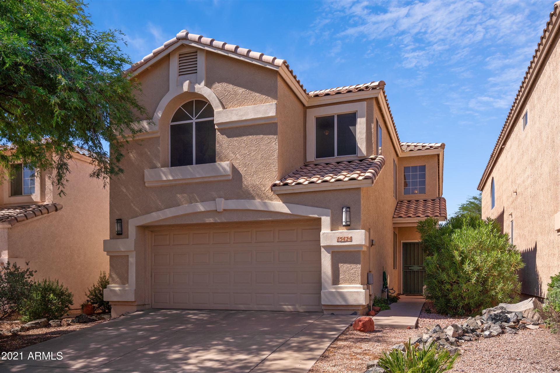 15424 S 14TH Place, Phoenix, AZ 85048 - MLS#: 6303330