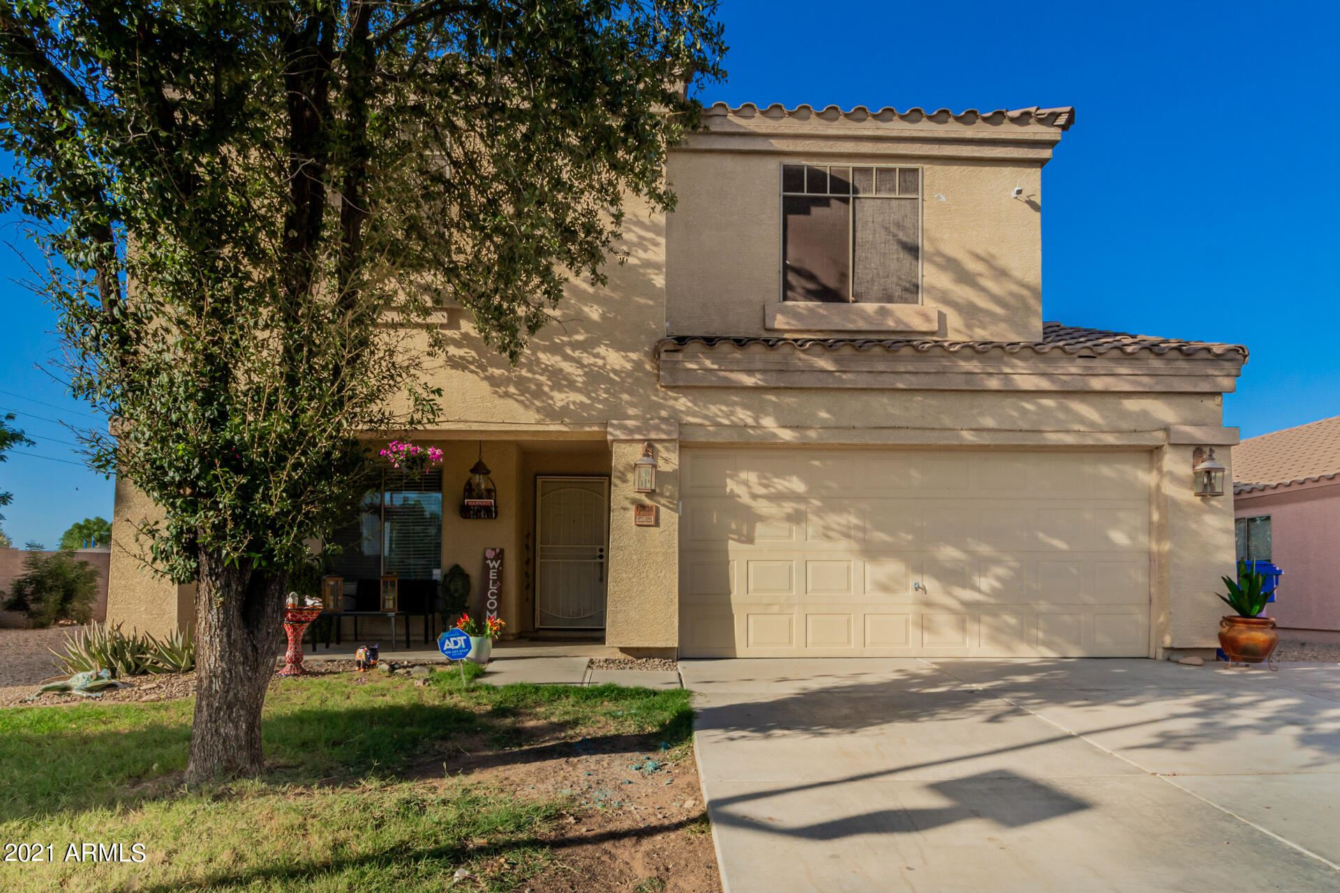Photo of 10636 W SONORA Street, Tolleson, AZ 85353 (MLS # 6308330)