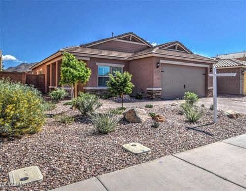 Photo of 2643 E HICKORY Street, Gilbert, AZ 85298 (MLS # 6011331)