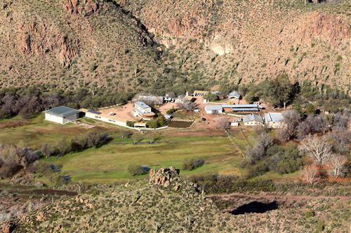 Photo of 1571 S FSR 87 Highway, Globe, AZ 85501 (MLS # 6031331)