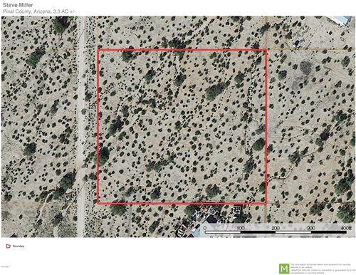 Photo of 0 S Bighorn Road, Maricopa, AZ 85139 (MLS # 6125331)