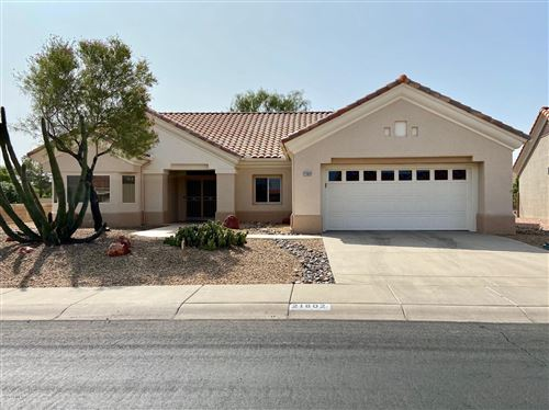 Photo of 21802 N MONTEGO Drive, Sun City West, AZ 85375 (MLS # 6135331)