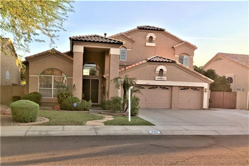 Photo of 6301 W SHANNON Street, Chandler, AZ 85226 (MLS # 6149331)