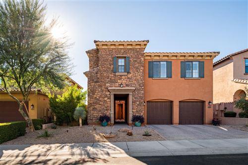 Photo of 17490 N 97TH Street, Scottsdale, AZ 85255 (MLS # 6158331)