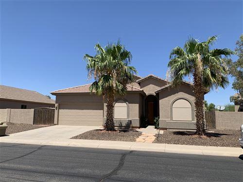 Photo of 43184 W BUNKER Drive, Maricopa, AZ 85138 (MLS # 6182331)