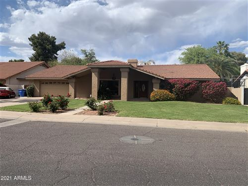 Photo of 240 W CONRAD Drive, Phoenix, AZ 85023 (MLS # 6227331)