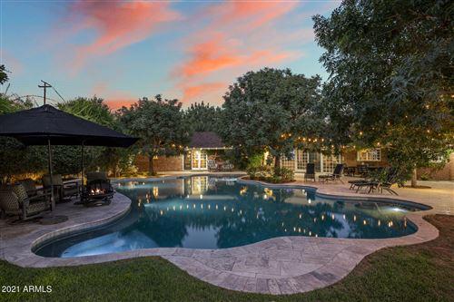 Photo of 6100 N CENTRAL Avenue, Phoenix, AZ 85012 (MLS # 6258331)