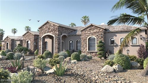 Photo of 34301 N 92ND Place, Scottsdale, AZ 85262 (MLS # 6269331)