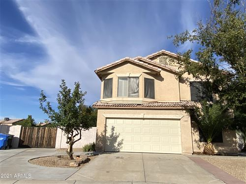 Photo of 5409 N 104TH Drive, Glendale, AZ 85307 (MLS # 6309331)