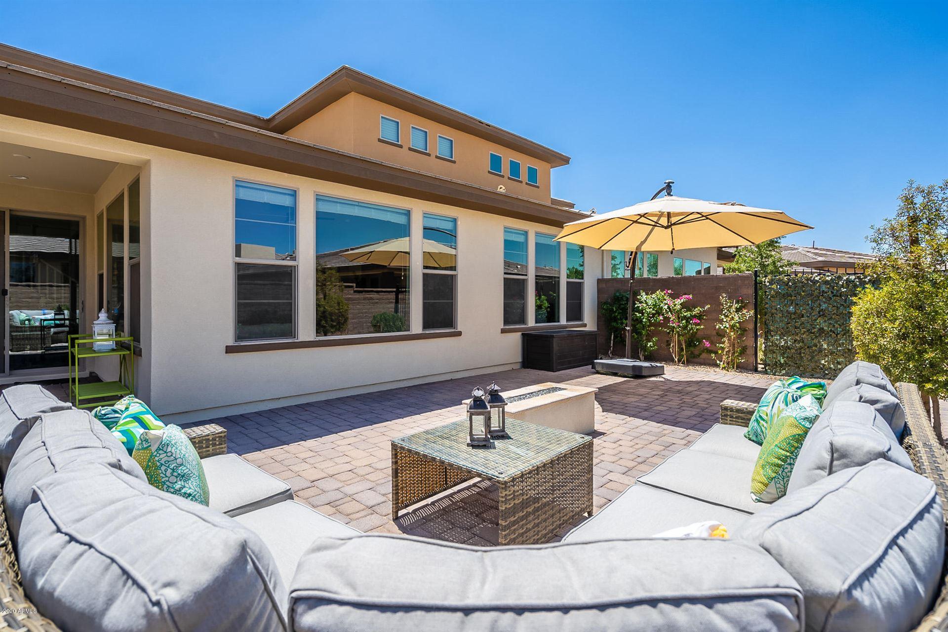 934 E COBBLE STONE Drive, Queen Creek, AZ 85140 - MLS#: 6112331