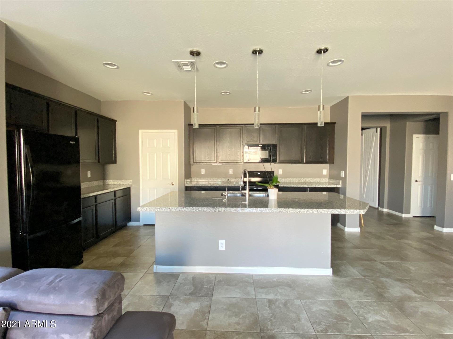 Photo of 20160 W HADLEY Street, Buckeye, AZ 85326 (MLS # 6202331)