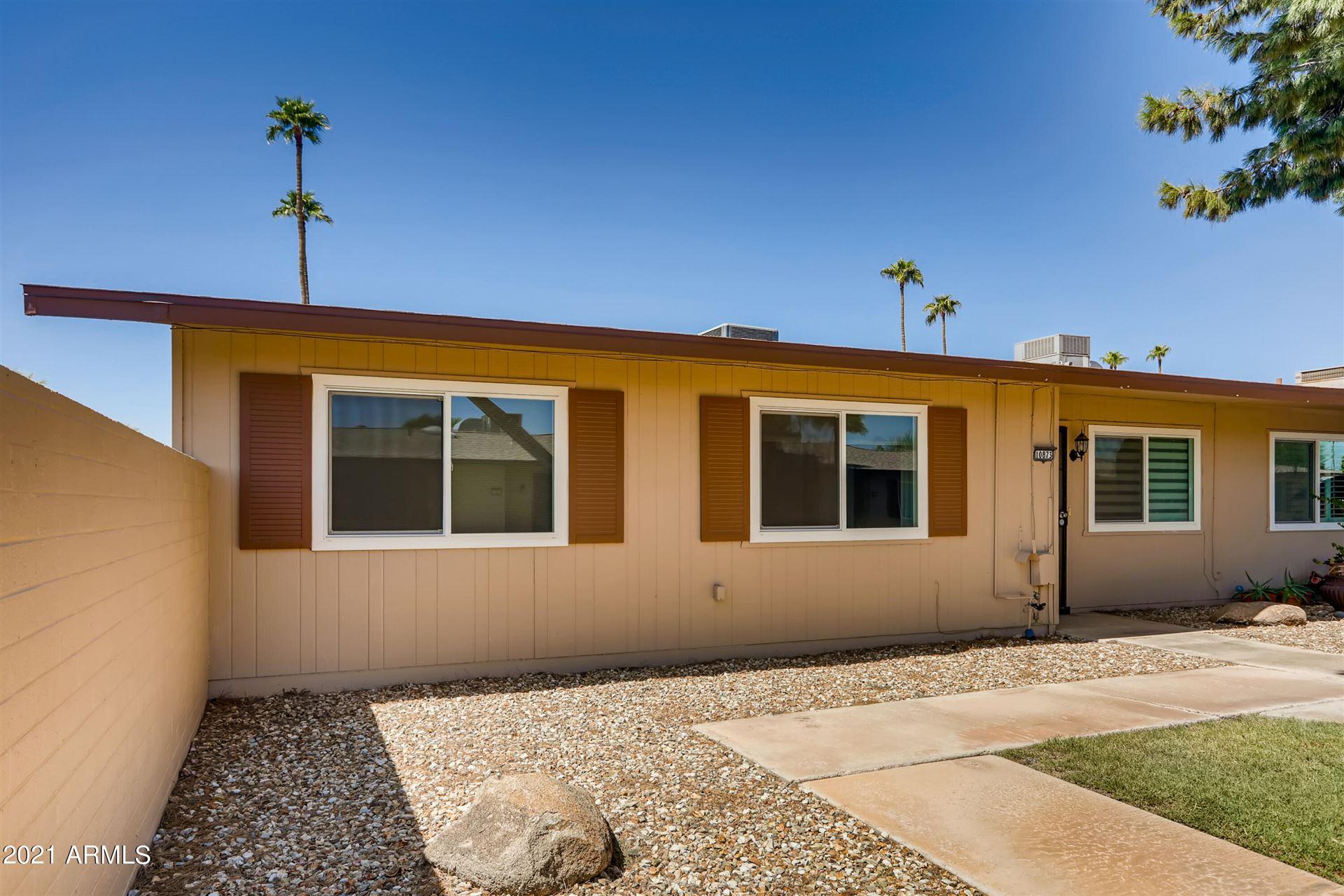 Photo of 10873 W SANTA FE Drive, Sun City, AZ 85351 (MLS # 6295331)