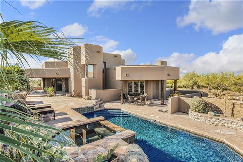 Photo of 8510 E DYNAMITE Boulevard, Scottsdale, AZ 85266 (MLS # 6032332)