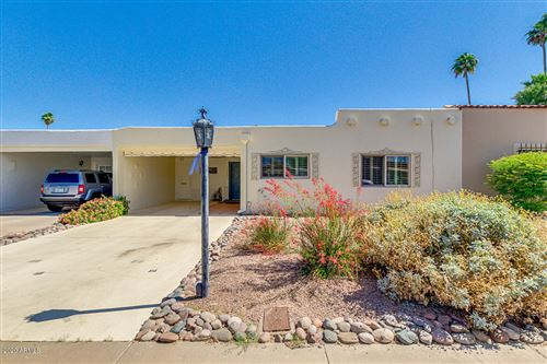 Photo of 7713 E NORTHLAND Drive, Scottsdale, AZ 85251 (MLS # 6082332)
