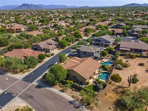 Photo of 5003 E DESERT VISTA Trail, Cave Creek, AZ 85331 (MLS # 6133332)