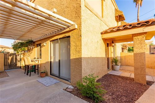 Photo of 837 E PEORIA Avenue #1, Phoenix, AZ 85020 (MLS # 6150332)