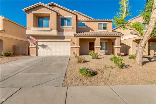 Photo of 17750 W MAUI Lane, Surprise, AZ 85388 (MLS # 6151332)
