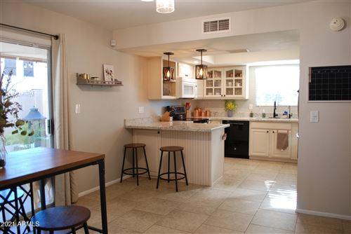 Photo of 4731 W Continental Drive, Glendale, AZ 85308 (MLS # 6180332)