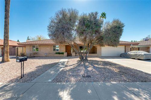 Photo of 2133 E INGLEWOOD Street, Mesa, AZ 85213 (MLS # 6199332)