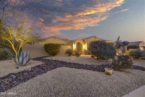 Photo of 28439 N 92ND Place, Scottsdale, AZ 85262 (MLS # 6218332)