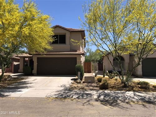 Photo of 21825 N 48th Place, Phoenix, AZ 85054 (MLS # 6233332)
