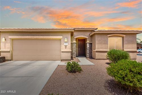 Photo of 20103 N GEYSER Drive, Maricopa, AZ 85138 (MLS # 6247332)