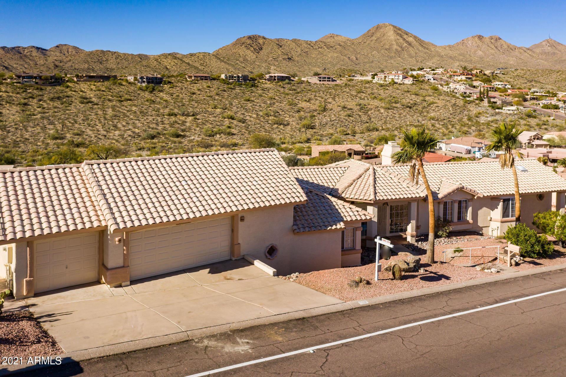 Photo of 15261 E GOLDEN EAGLE Boulevard, Fountain Hills, AZ 85268 (MLS # 6186332)
