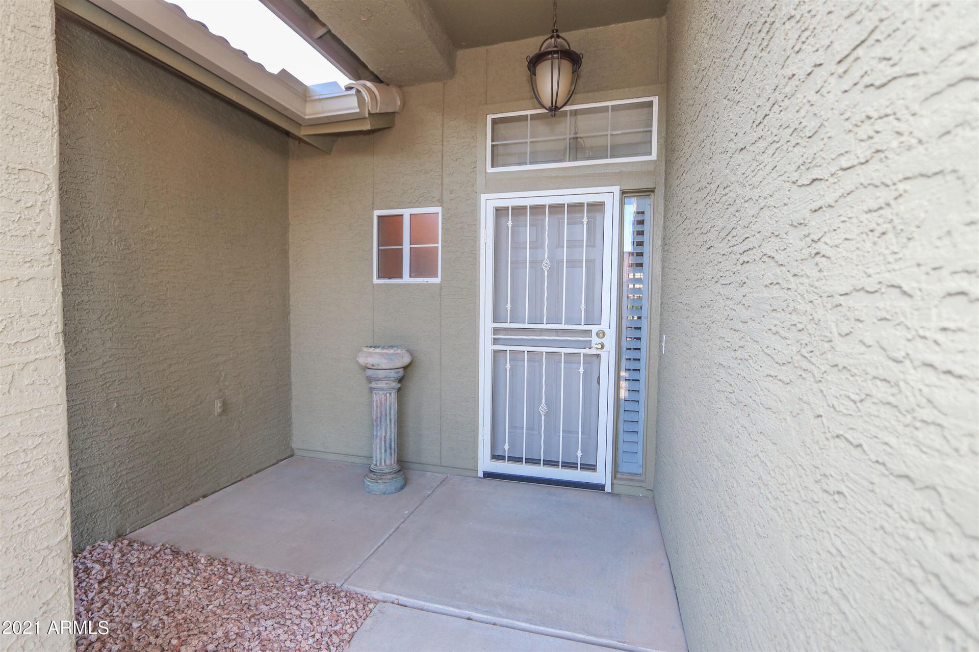 Photo of 9134 E CRYSTAL Drive, Sun Lakes, AZ 85248 (MLS # 6198332)