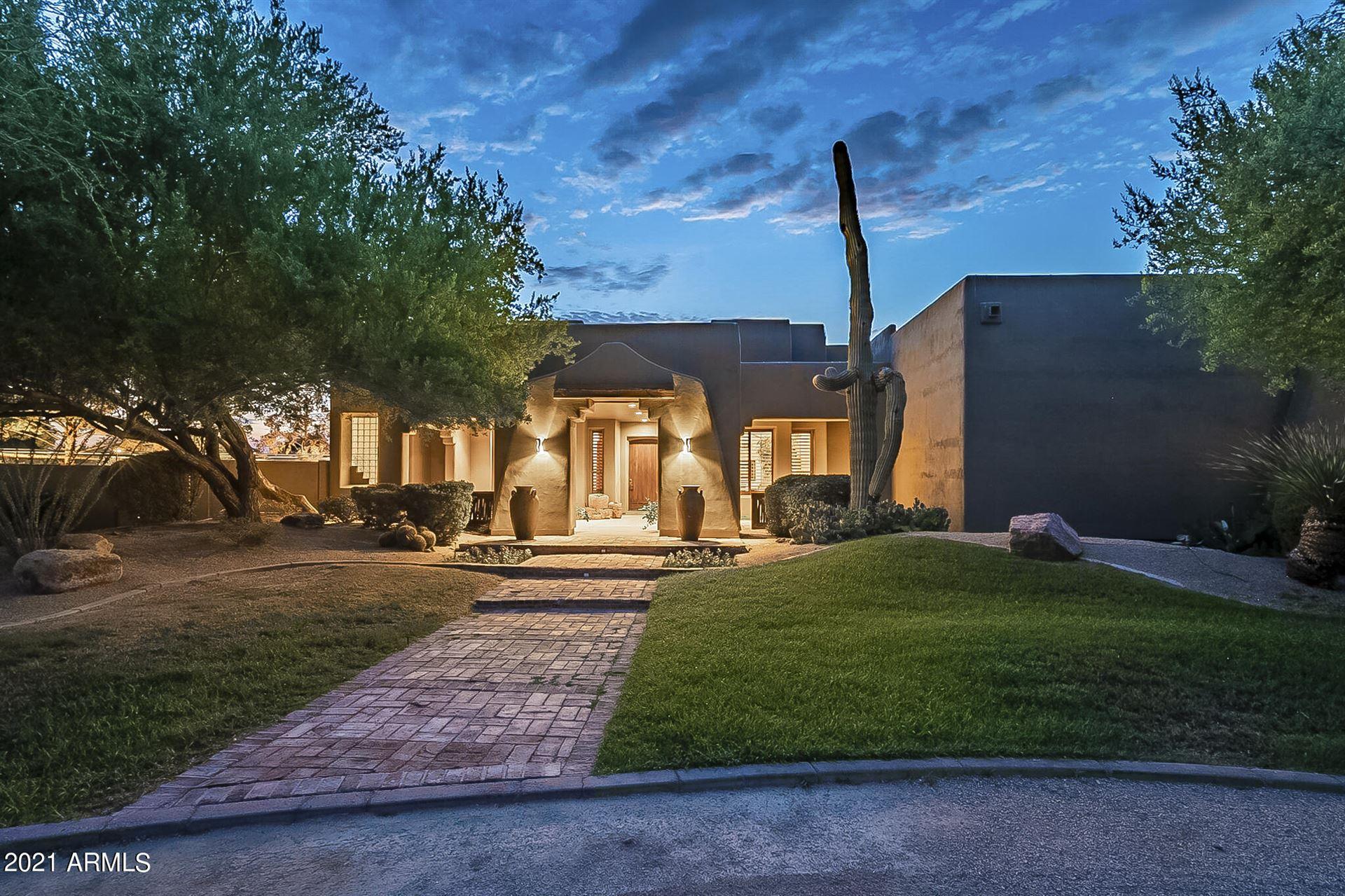 5600 S ASHLEY Drive, Chandler, AZ 85249 - MLS#: 6262332