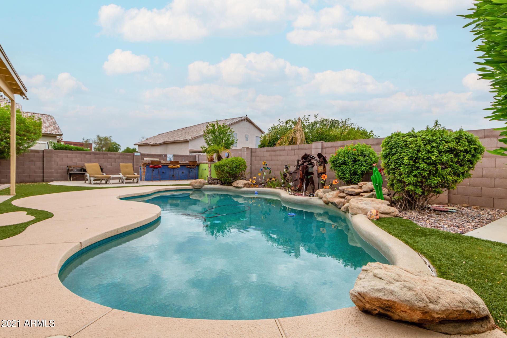 3405 W VIA MONTOYA Drive, Phoenix, AZ 85027 - MLS#: 6263332