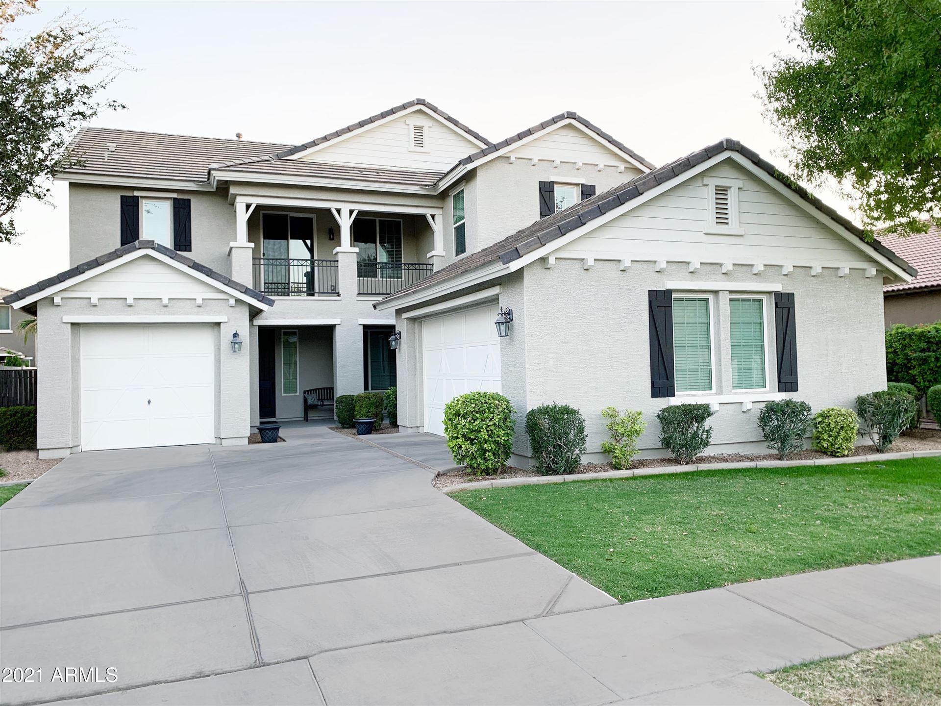3731 E PALO VERDE Street, Gilbert, AZ 85296 - MLS#: 6273332