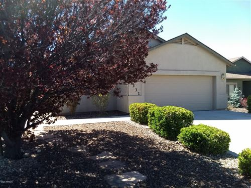 Photo of 2231 CONSTELLATION Drive, Chino Valley, AZ 86323 (MLS # 6062333)