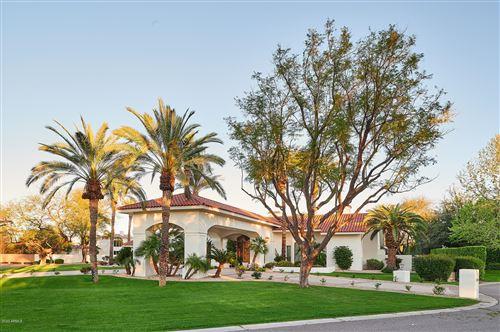 Photo of 8601 N 61ST Place, Paradise Valley, AZ 85253 (MLS # 6078333)