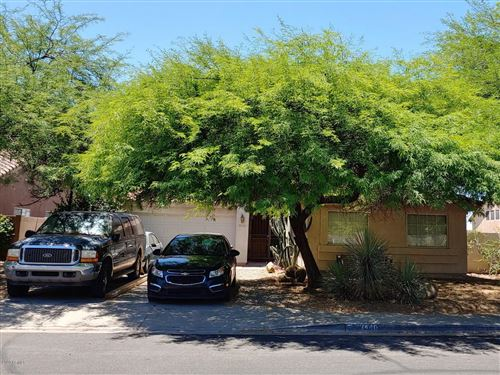 Photo of 3440 N OLYMPIC --, Mesa, AZ 85215 (MLS # 6086333)