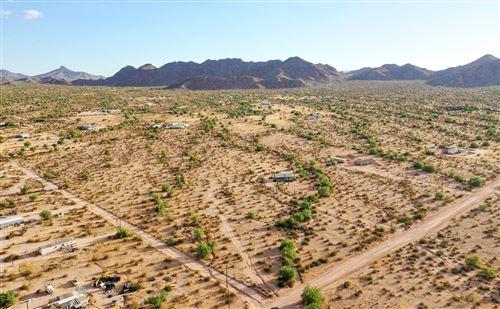 Photo of 53XXX W Dune Shadow Road, Maricopa, AZ 85139 (MLS # 6115333)