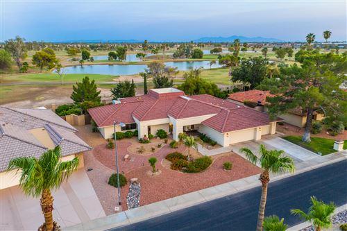 Photo of 20211 N CROWN RIDGE Drive, Sun City West, AZ 85375 (MLS # 6133333)