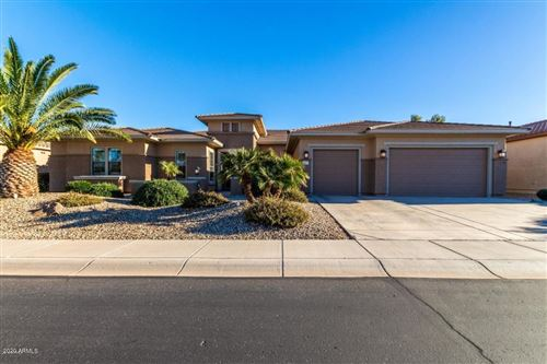 Photo of 20917 N GRAND STAIRCASE Drive, Surprise, AZ 85387 (MLS # 6161333)