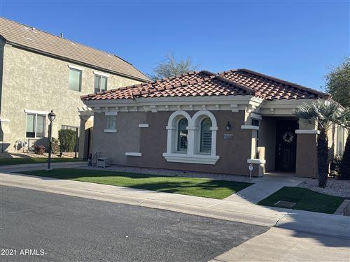 Photo of 7719 E BALTIMORE Street, Mesa, AZ 85207 (MLS # 6197333)