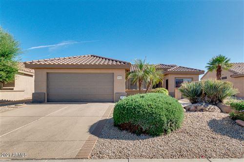 Photo of 16423 W SANDIA PARK Drive, Surprise, AZ 85374 (MLS # 6219333)