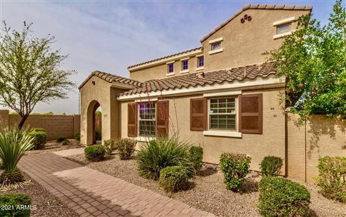 Photo of 2997 E HARRISON Street, Gilbert, AZ 85295 (MLS # 6294333)
