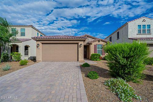 Photo of 9616 W DONALD Drive, Peoria, AZ 85383 (MLS # 6306333)