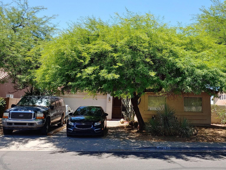3440 N OLYMPIC --, Mesa, AZ 85215 - #: 6086333