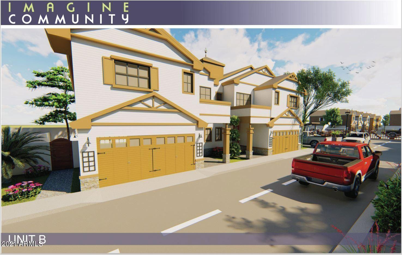 2601 N 27th Street #9, Phoenix, AZ 85008 - MLS#: 6182333