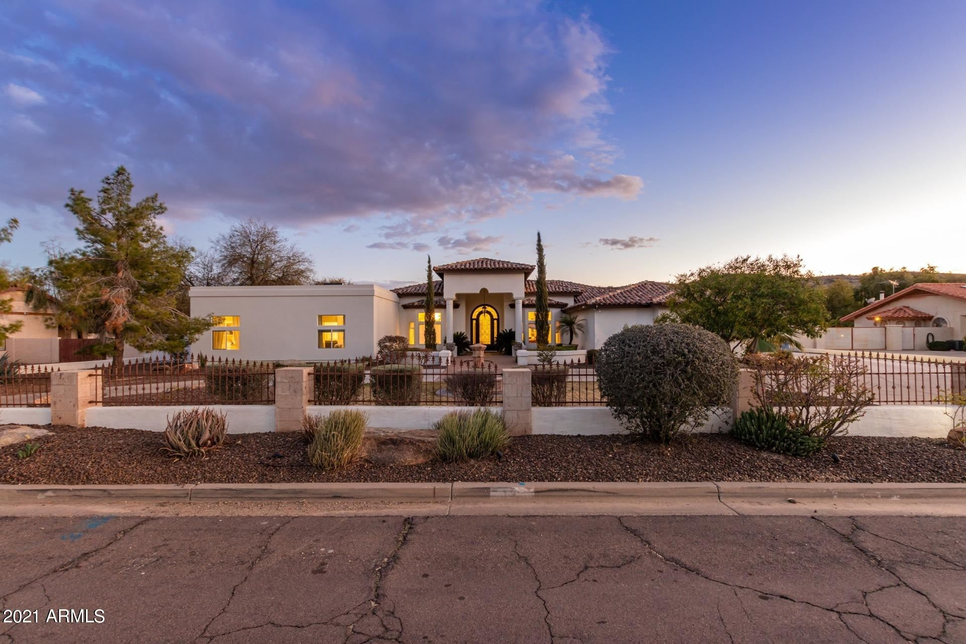 5537 W ALAMEDA Road, Glendale, AZ 85310 - MLS#: 6193333