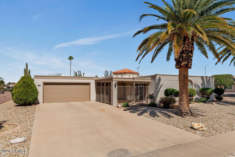 9512 W OAKSTONE Drive, Sun City, AZ 85351 - MLS#: 6220333