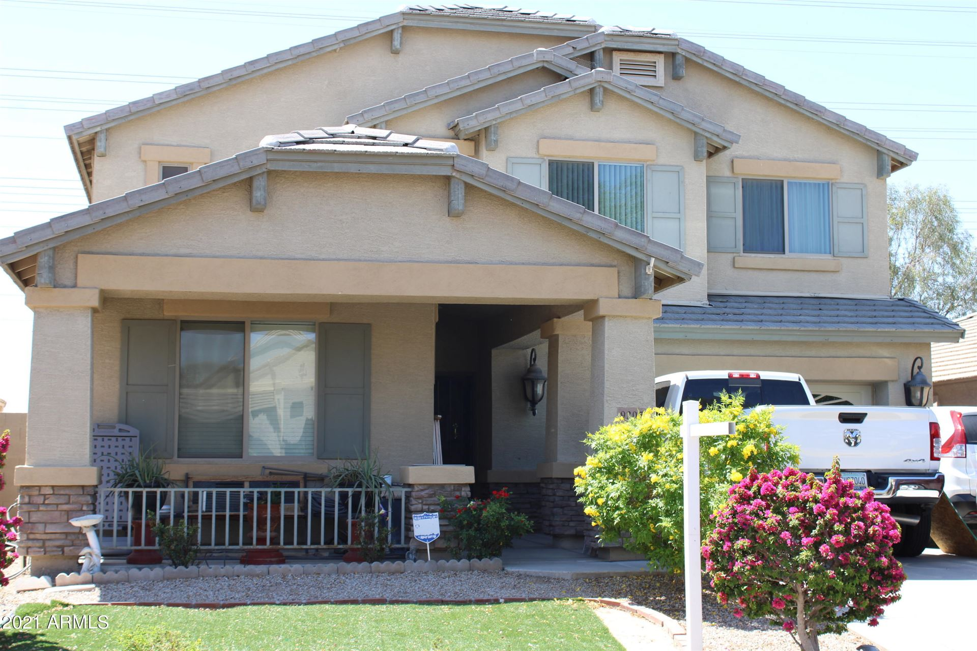 9205 W HEBER Road, Tolleson, AZ 85353 - MLS#: 6224333