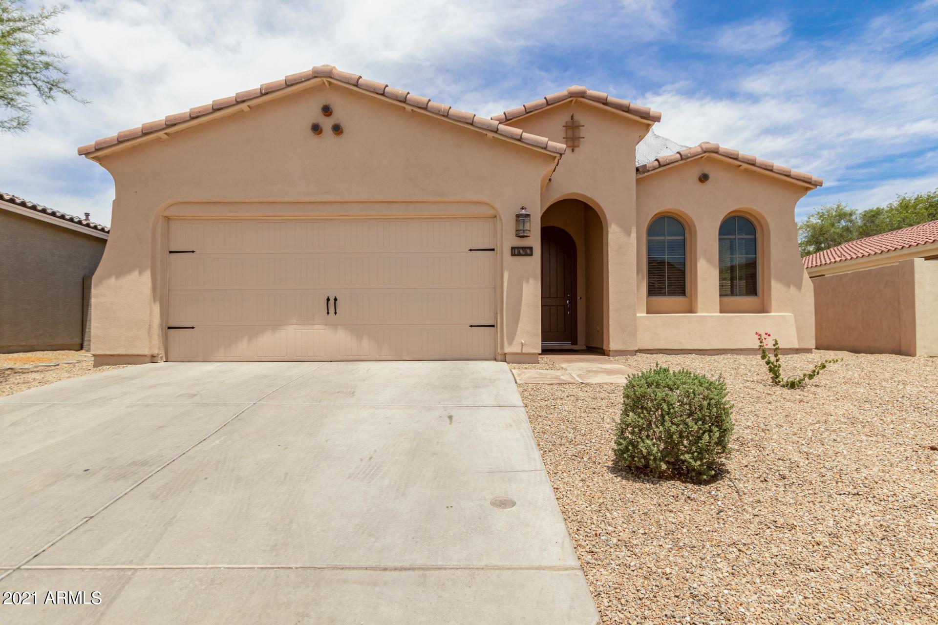 Photo of 11010 W WOODLAND Avenue, Avondale, AZ 85323 (MLS # 6248333)