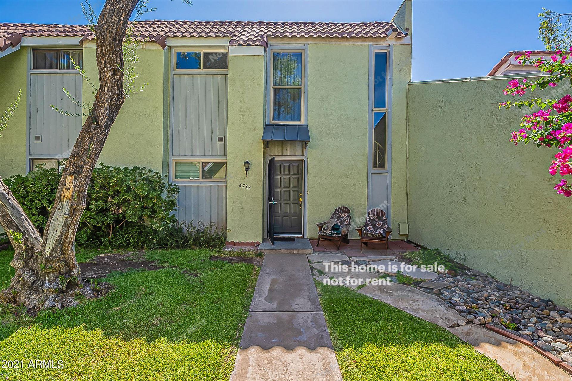 4732 N 10TH Place, Phoenix, AZ 85014 - MLS#: 6262333